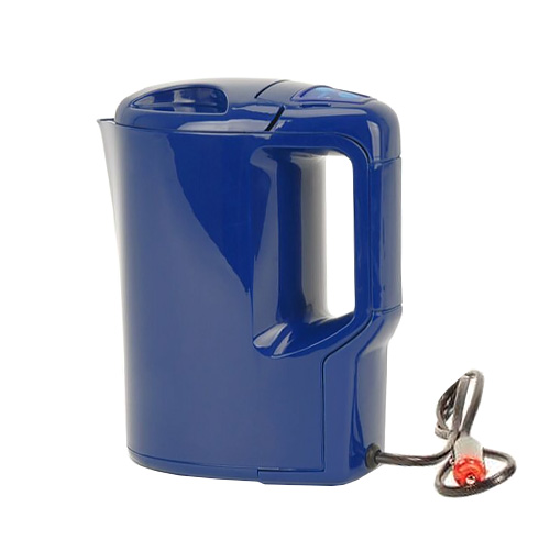 All Ride 12 V Aqua Soft Touch Electric Kettle 1 L
